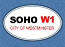 Advert: Soho Memories