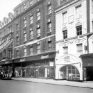 Photo:59-63 New Bond Street, 1953