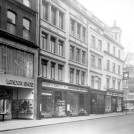 Photo:112-117 New Bond Street, 1953