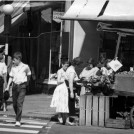 Photo:shops and vegetable stall 352-360 Harrow Road